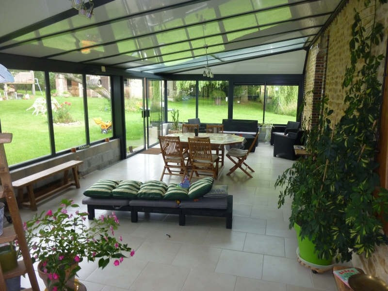 Vente maison / villa Sees 163 525€ - Photo 4