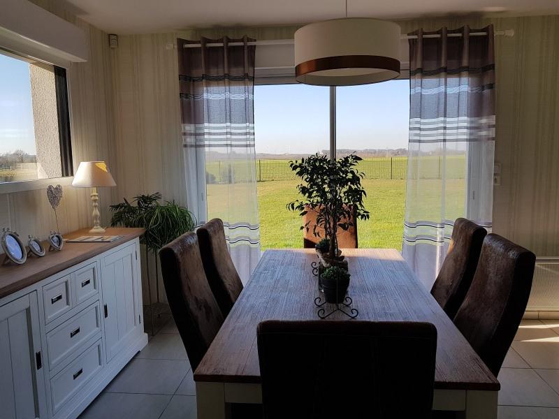 Vente maison / villa Lespesses 225680€ - Photo 4