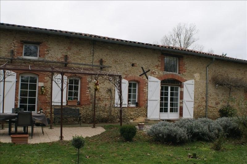 Vente de prestige maison / villa Labastide beauvoir 645000€ - Photo 2