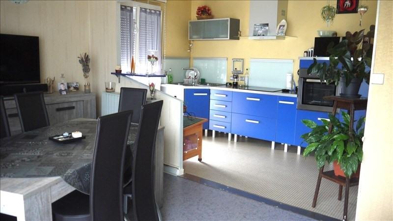 Sale apartment Dijon 58000€ - Picture 2