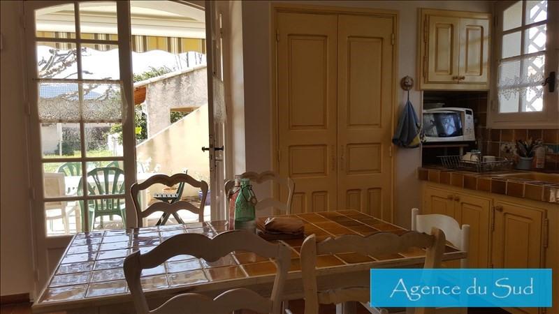 Vente de prestige maison / villa Gemenos 690000€ - Photo 8