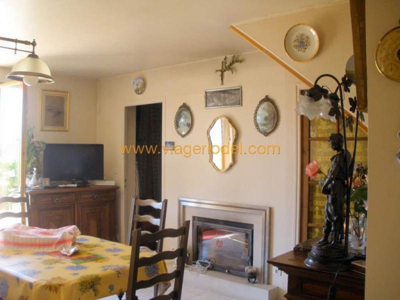 Verkauf auf rentenbasis haus Trevilly 25000€ - Fotografie 11