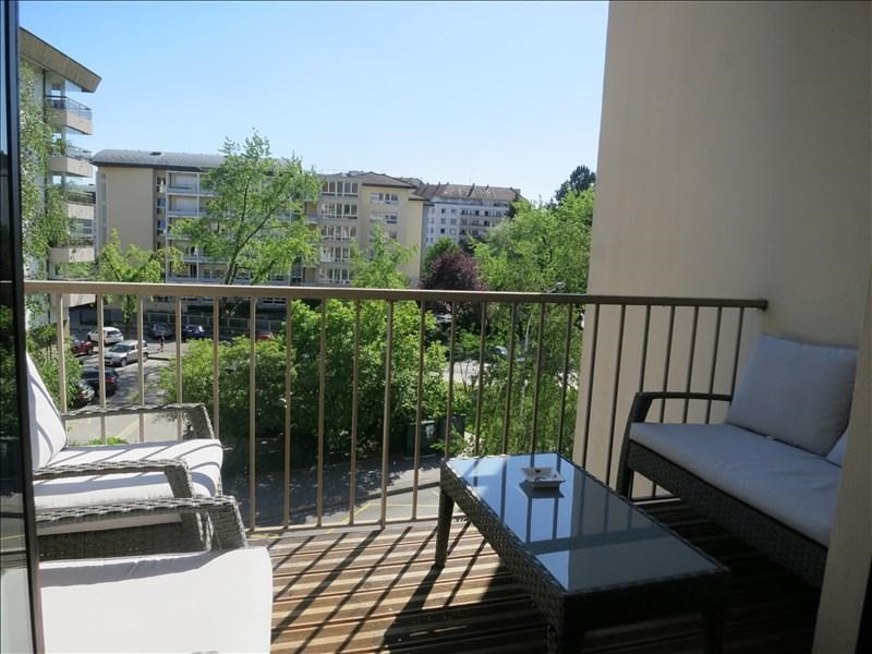 Vente appartement Annecy 385 000€ - Photo 2