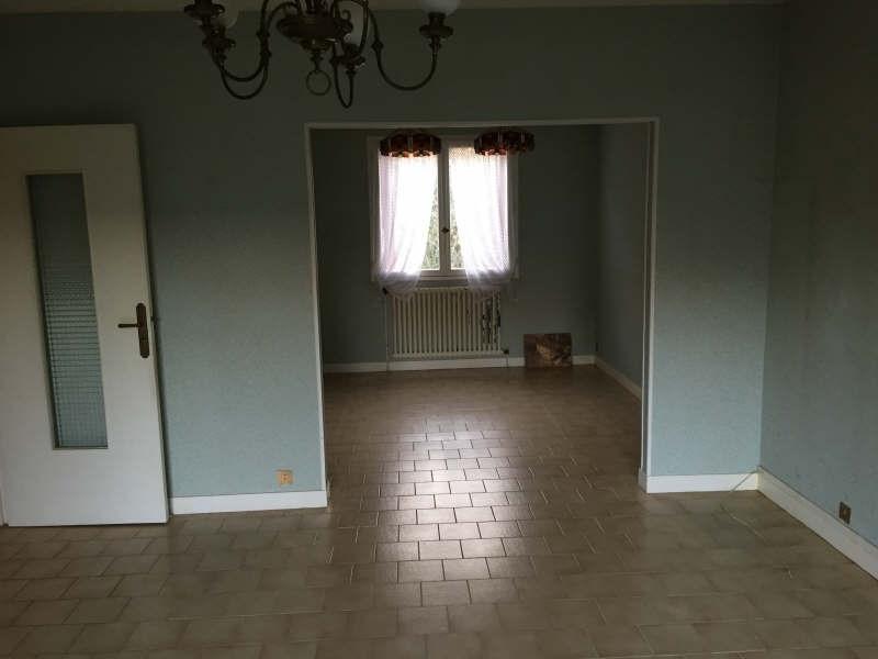 Vente maison / villa St benoit 160000€ - Photo 5