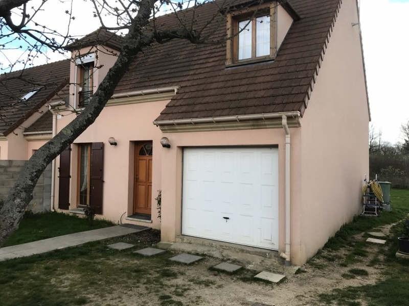 Vente maison / villa Secteur le chatelet 254000€ - Photo 1