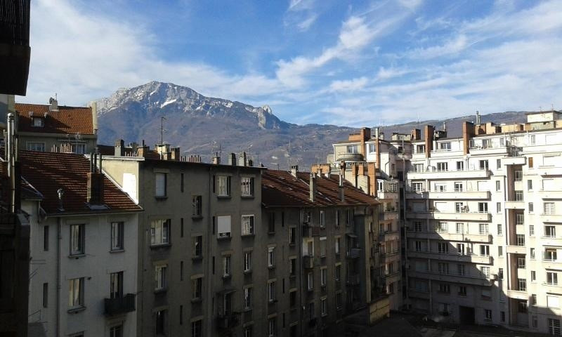 Location appartement Grenoble 705€ CC - Photo 5