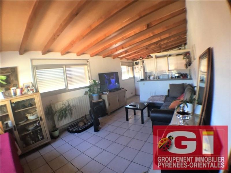 Sale building Perpignan 180000€ - Picture 1