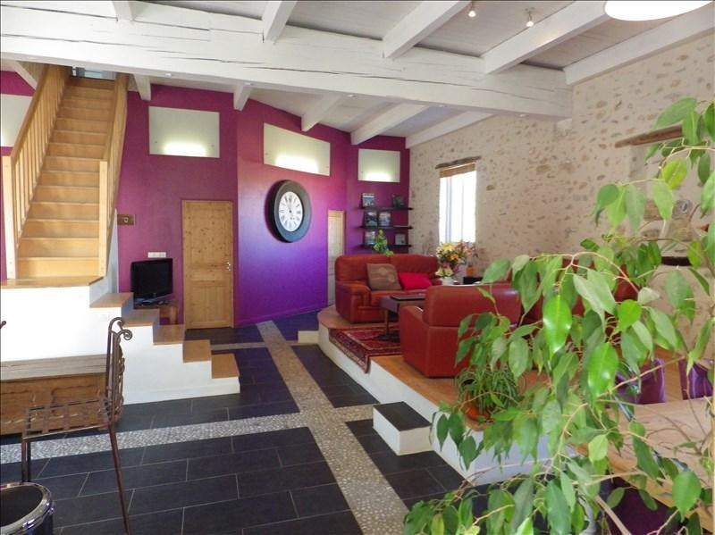 Deluxe sale house / villa Beziers 550000€ - Picture 2