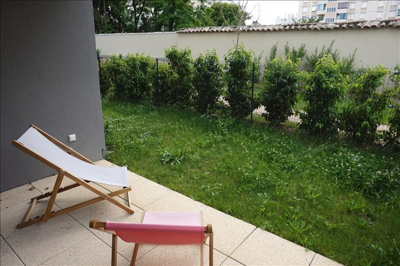 Vente appartement Villeurbanne 199 000€ - Photo 7