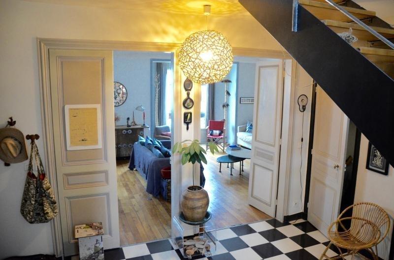 Verkauf von luxusobjekt wohnung Paris 10ème 1690000€ - Fotografie 6