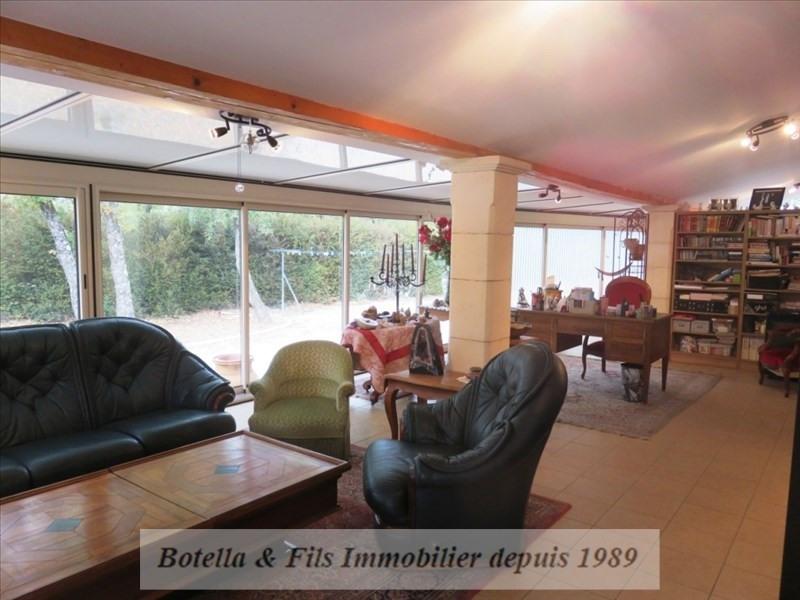 Sale house / villa St remeze 452000€ - Picture 9