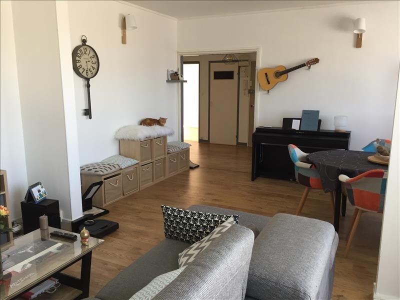 Vente appartement Poitiers 116600€ -  13