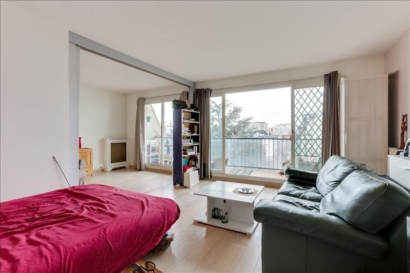 Vente de prestige appartement Paris 13ème 1030000€ - Photo 1