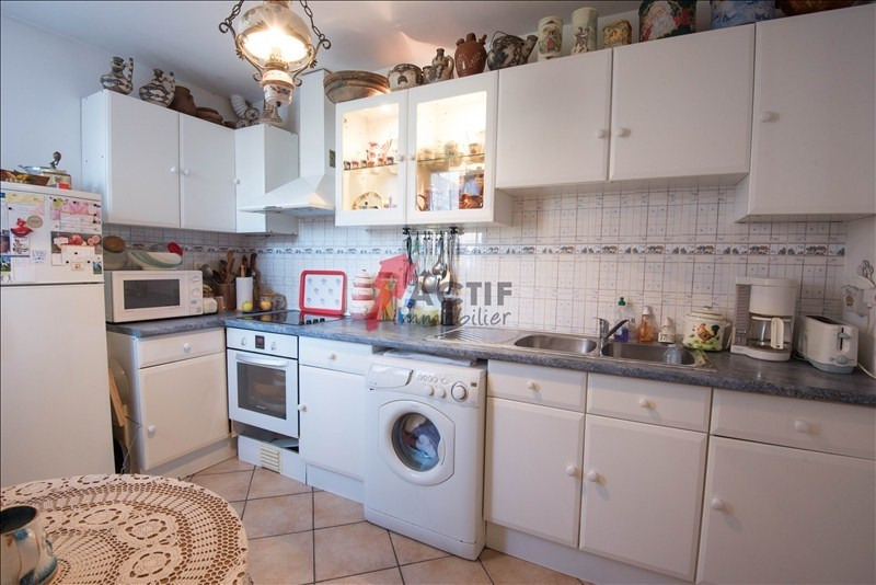 Sale house / villa Evry 215000€ - Picture 3