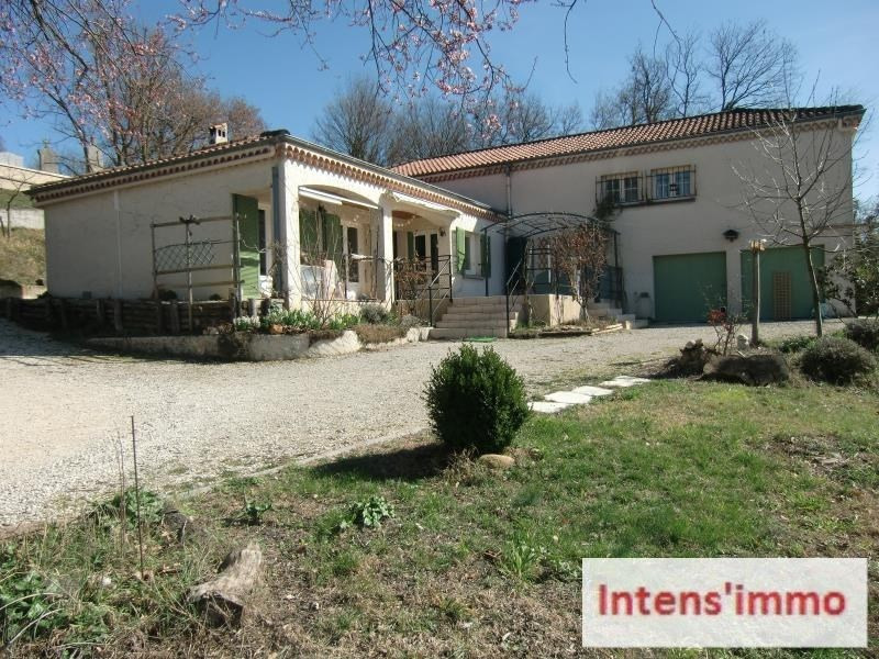 Vente maison / villa Clerieux 340 000€ - Photo 1