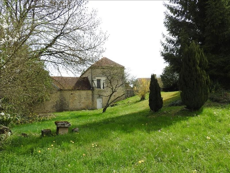Vente maison / villa A 15 mins de chatillon 97 500€ - Photo 4