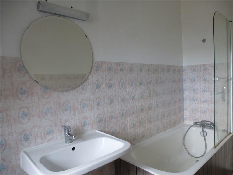 Rental apartment St brieuc 355€ CC - Picture 5