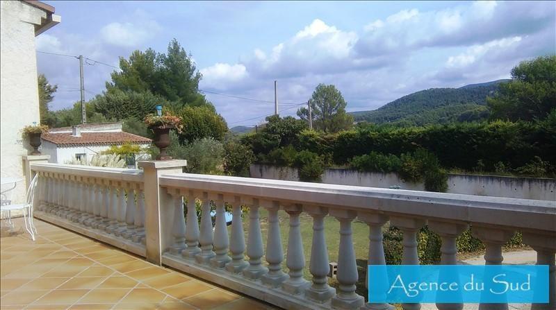 Vente de prestige maison / villa Auriol 570000€ - Photo 4