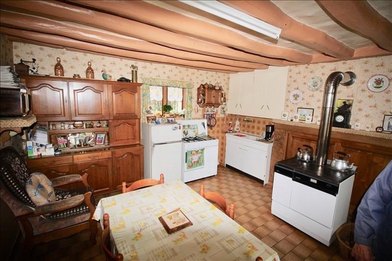 Sale house / villa Conches en ouche 157500€ - Picture 3