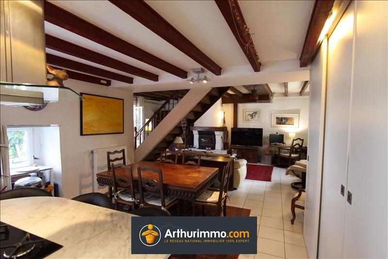 Vente maison / villa Bourgoin jallieu 330000€ - Photo 6