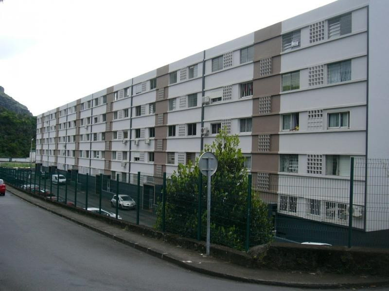Vente appartement St denis 83 000€ - Photo 1