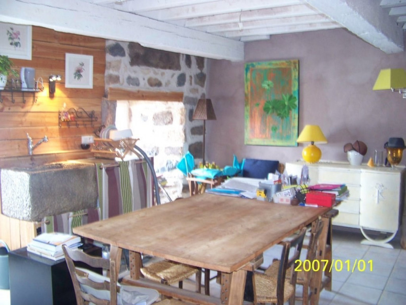 Sale empty room/storage St julien chapteuil 231 000€ - Picture 8