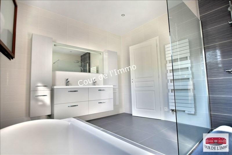 Sale house / villa Lucinges 475000€ - Picture 9