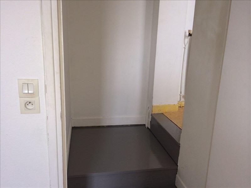 Alquiler  apartamento Toulouse 458€ CC - Fotografía 4