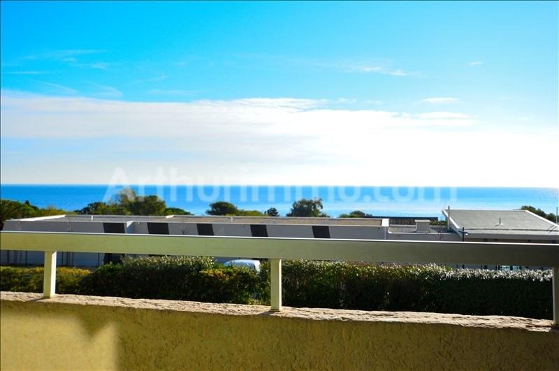 Vente appartement Les issambres 139000€ - Photo 1