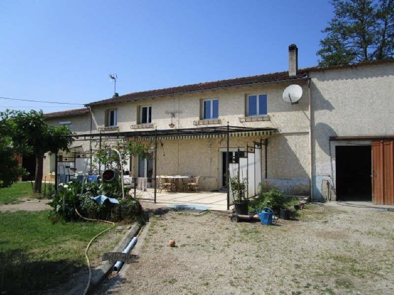 Sale house / villa Bourg 237000€ - Picture 1