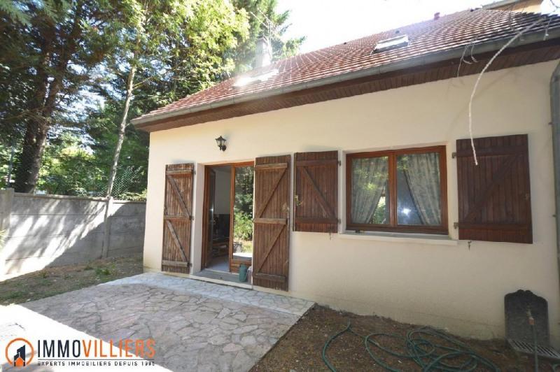 Vente maison / villa Villiers sur marne 380000€ - Photo 8