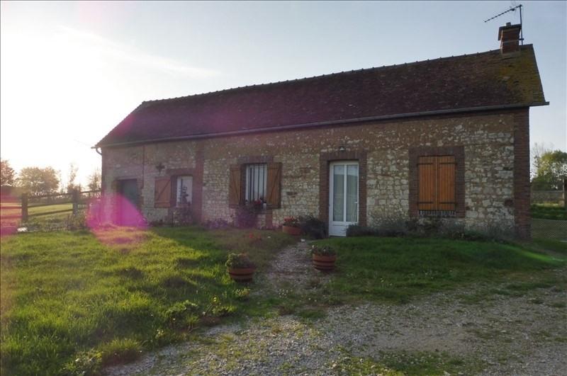Vente maison / villa Moulins la marche 199000€ - Photo 2