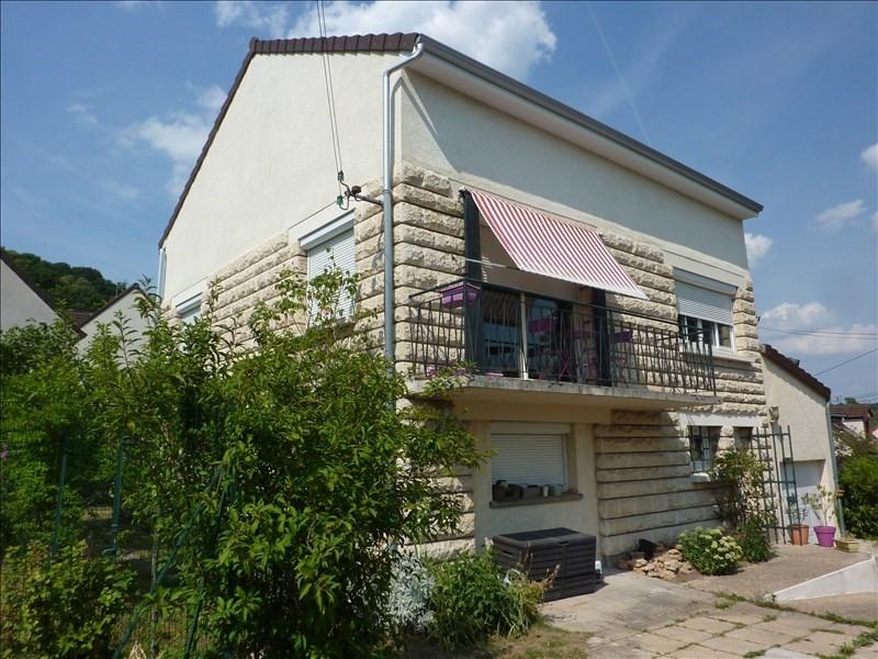 Vente maison / villa Bures sur yvette 590000€ - Photo 1