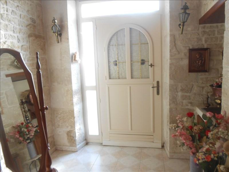 Sale house / villa Aulnay 237375€ - Picture 2