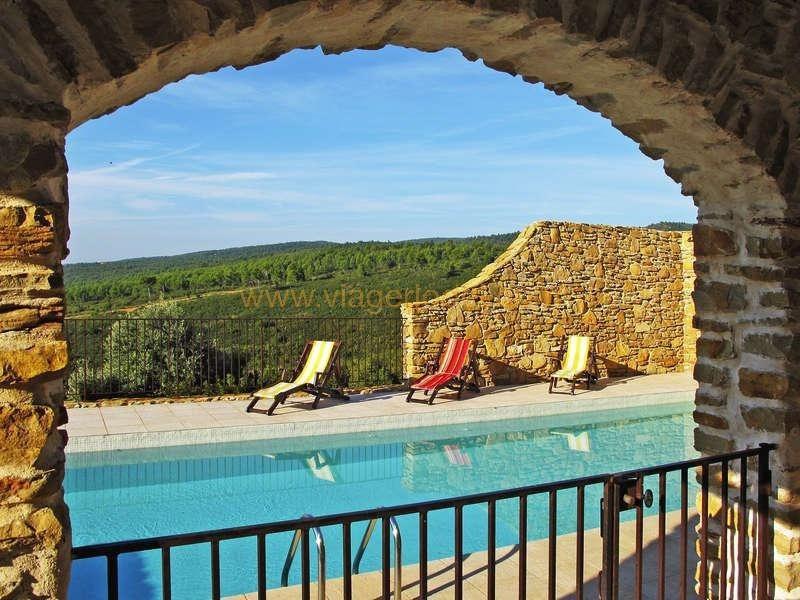 Life annuity house / villa La cadière-d'azur 675000€ - Picture 21