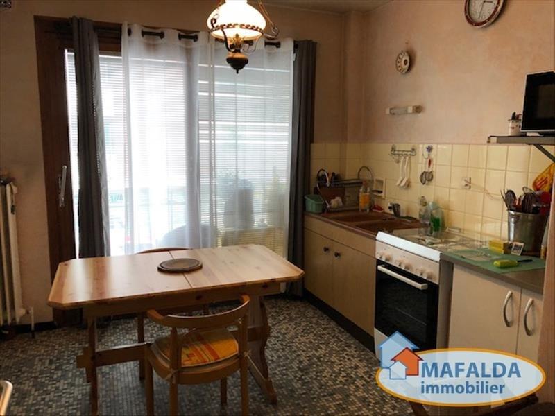 Vente appartement Marnaz 139000€ - Photo 1