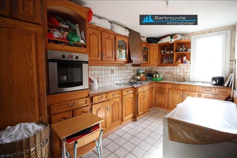 Vendita appartamento Sartrouville 213000€ - Fotografia 2