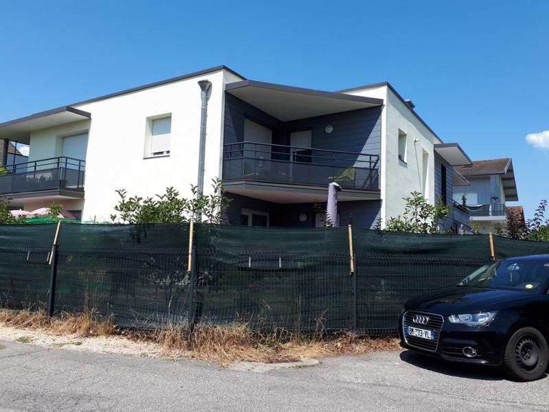 Location appartement Meythet 931€ CC - Photo 1