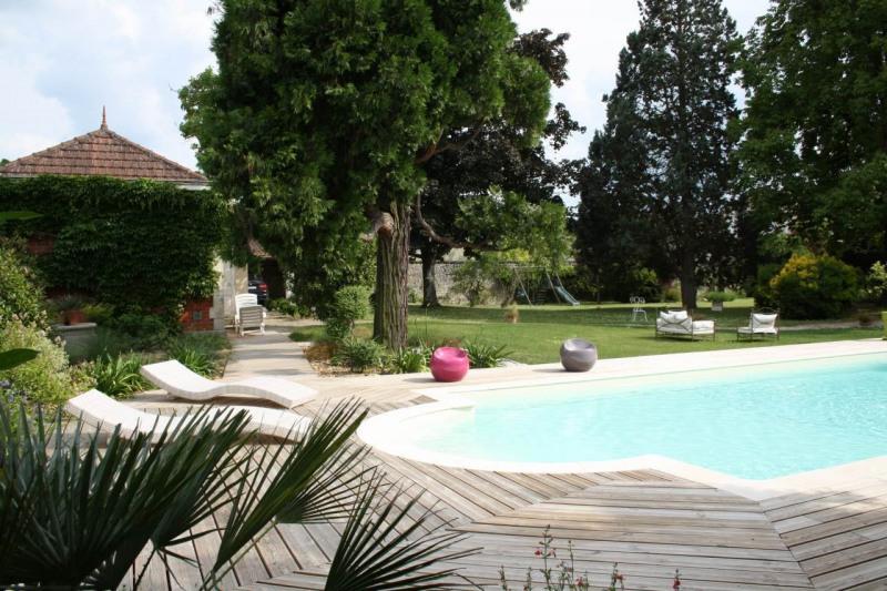 Vente de prestige maison / villa Cognac 884000€ - Photo 14