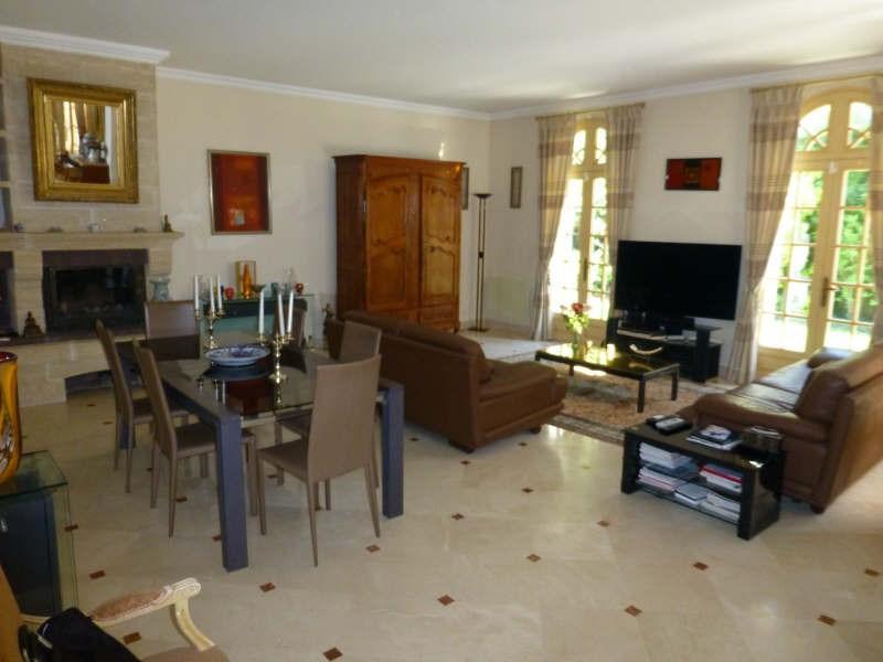 Vente de prestige maison / villa Enghien les bains 1365000€ - Photo 10