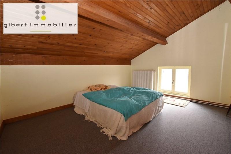 Sale house / villa Espaly st marcel 159900€ - Picture 7