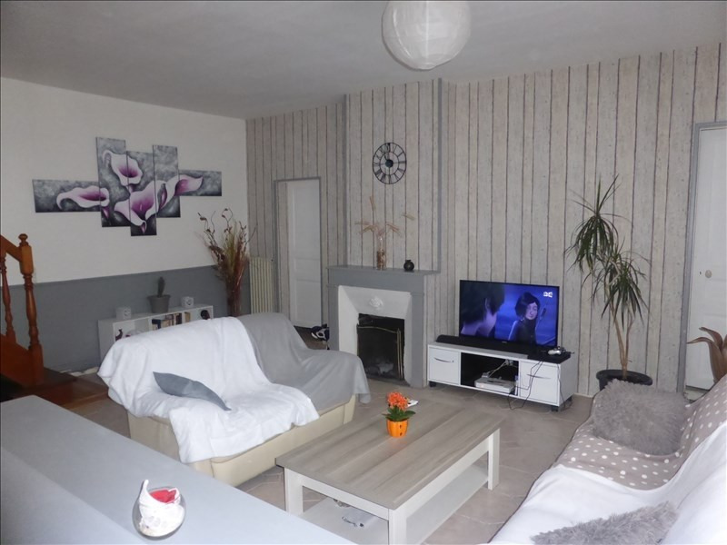 Sale house / villa Villers cotterets 150000€ - Picture 3