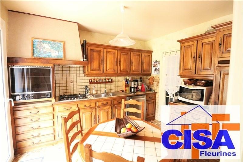 Sale house / villa Pont ste maxence 260000€ - Picture 6