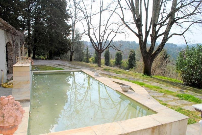 Vente de prestige maison / villa Montauroux 798000€ - Photo 18