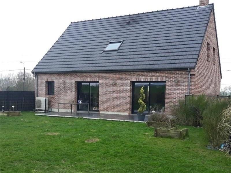 Sale house / villa Pelves 365750€ - Picture 1