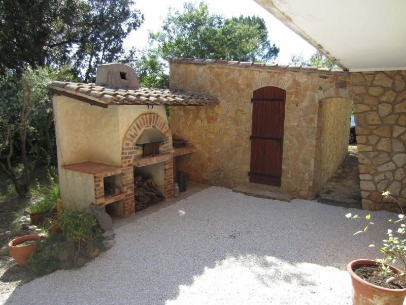 Location maison / villa Les sablettes 1200€ CC - Photo 2