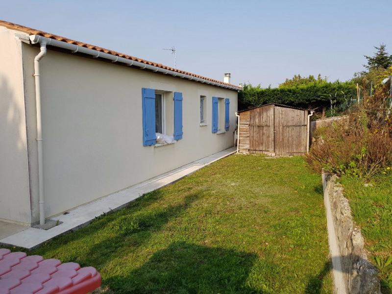 Sale house / villa Royan 252000€ - Picture 8