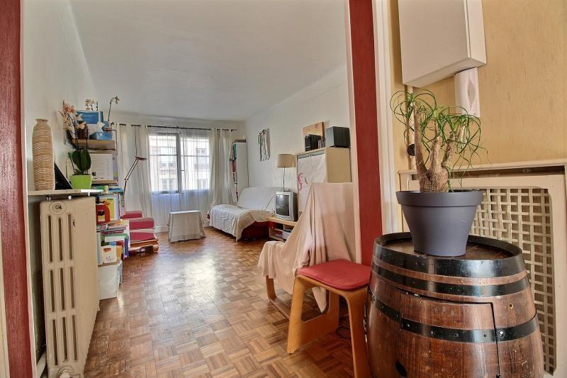 Sale apartment Issy les moulineaux 395000€ - Picture 1
