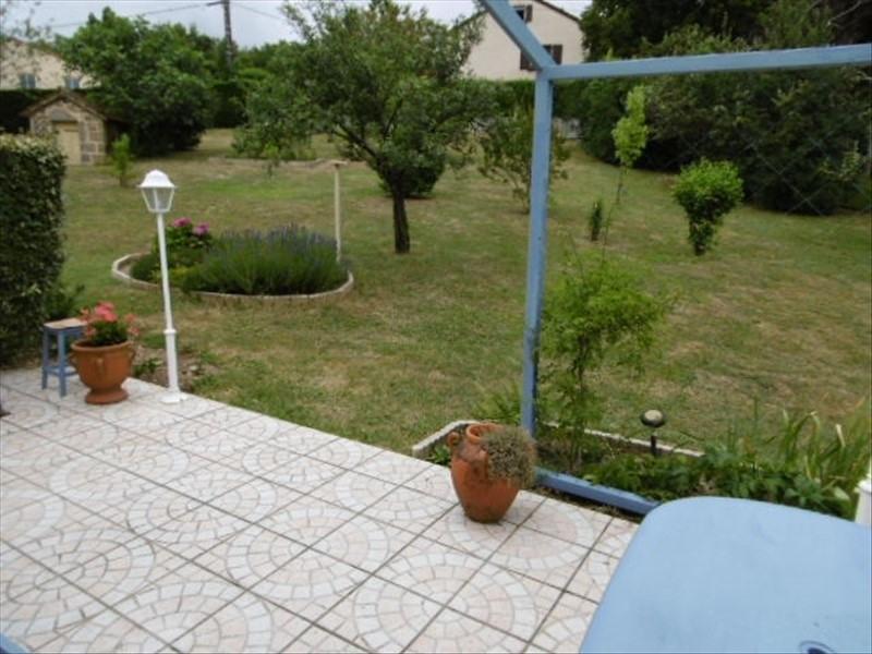 Vente maison / villa Figeac 212000€ - Photo 6