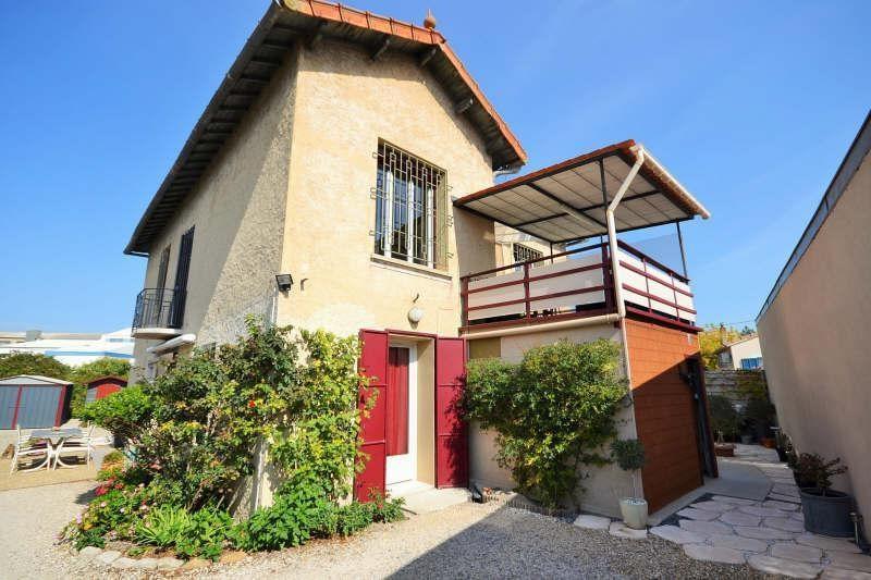 Vente maison / villa L isle sur la sorgue 414000€ - Photo 1